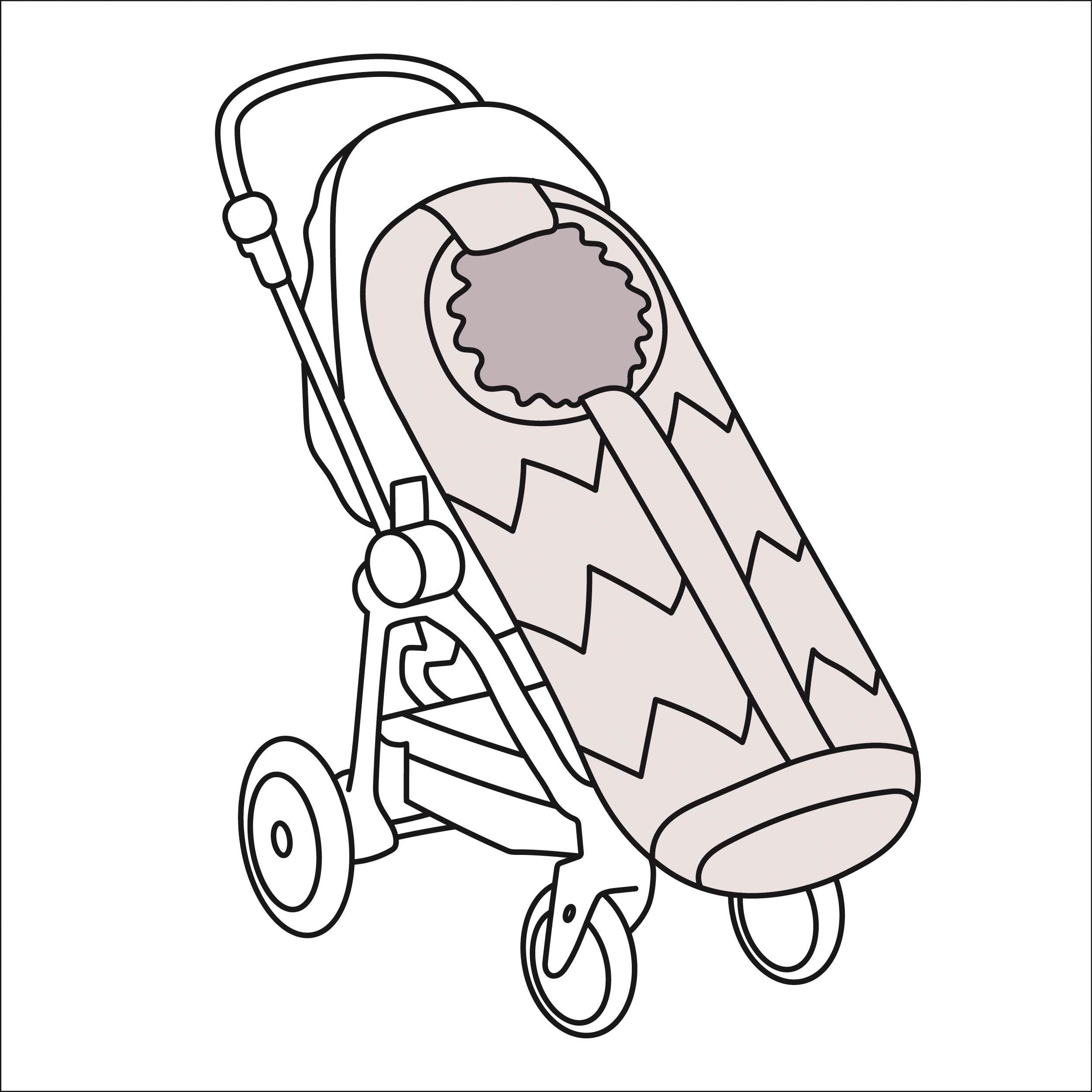 Конверт для ребенка Leokid Classic