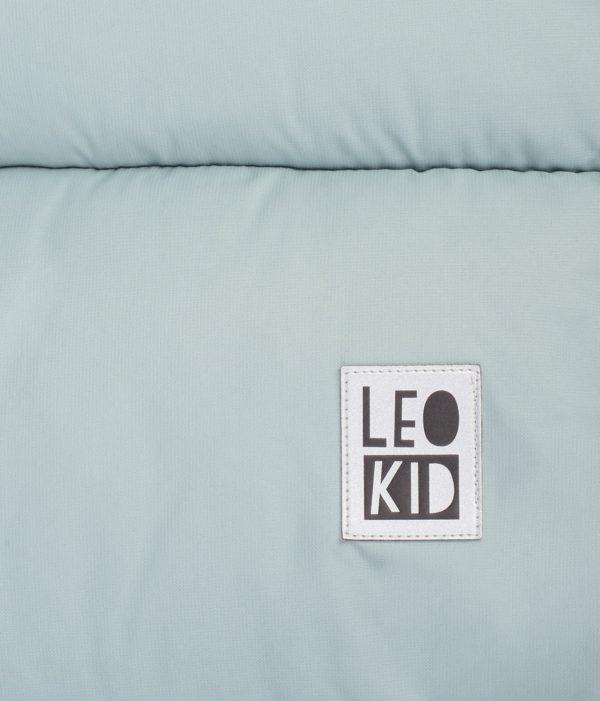 Конверт для коляски LeoKid Snug «Slate»