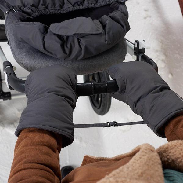 Конверт для коляски LeoKid Snug «Magnet»