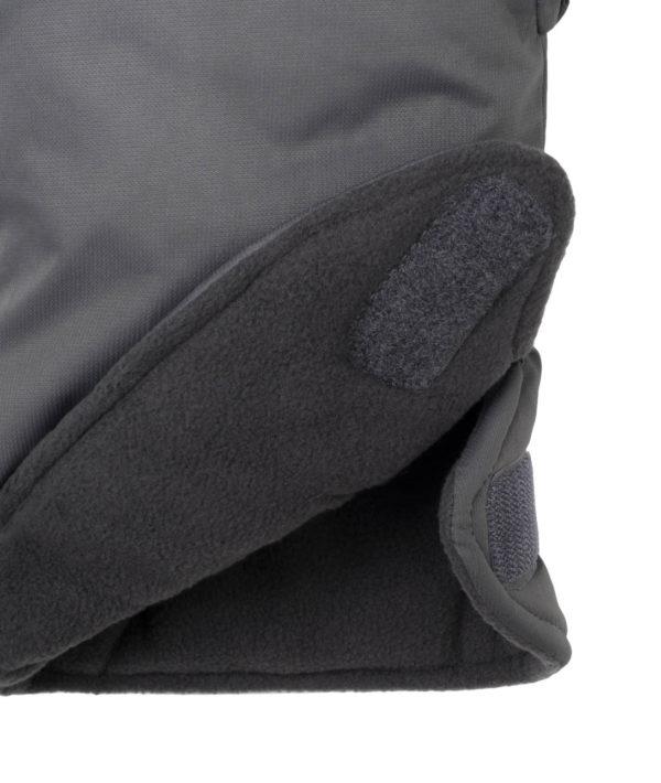 Муфты-варежки для коляски LeoKid «Magnet»