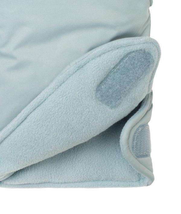 Муфты-варежки для коляски LeoKid «Slate»
