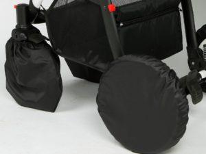 Чехлы на поворотные колеса 10″-12″