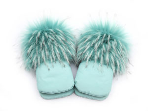 Fluffy Muff Tiffany
